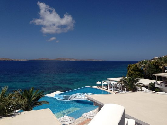 Saint John Hotel Villas & Spa: Fantastico