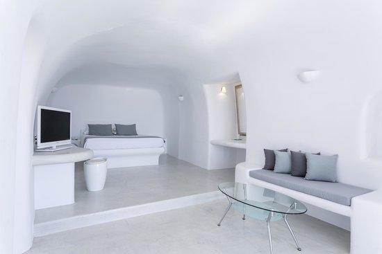 Pegasus Suites & Spa: Executive Plunge Pool Suite