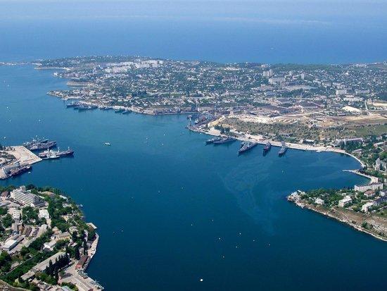 Sevastopol Shipyard