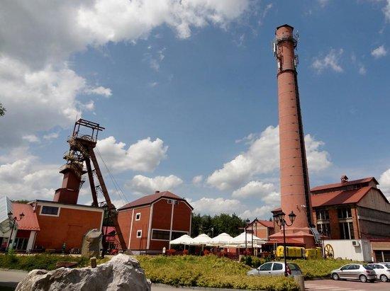 Bochnia Salt Mine: Bochnia mine de sel