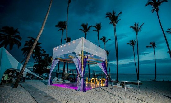 Jellyfish Beach Restaurant Our Wedding Reception Dancefloor September 27 2017