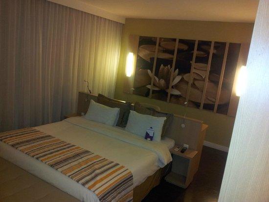 Hotel Mercure Manaus: room