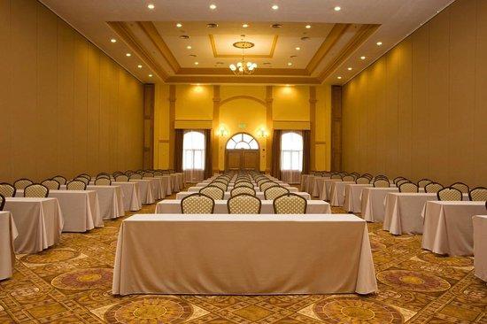 Hotel Riu Guanacaste: Conference room