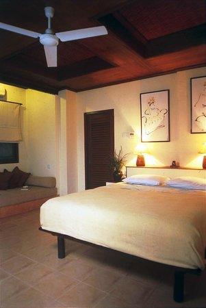 Tegal Sari: Deluxe Room