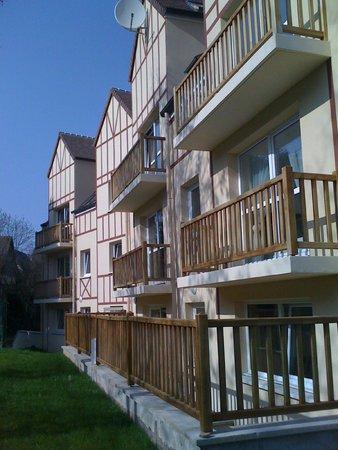 Mon Hôtel Deauville Sud