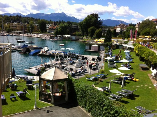Hotel Worthersee