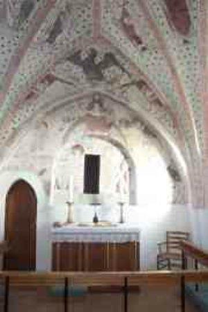 Jetsmark Kirke