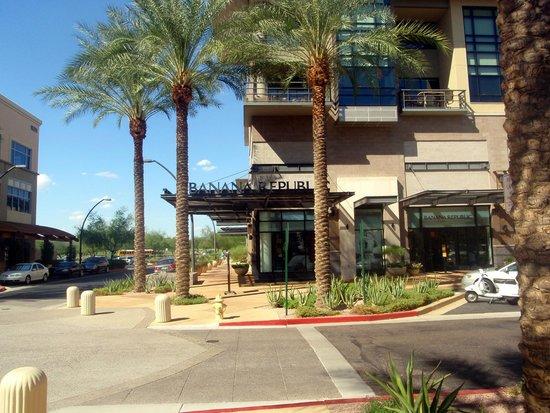 North Restaurant Kierland Commons Scottsdale