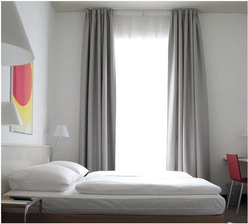 Design Hotel Stadt Rosenheim: Room