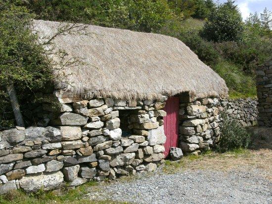 Dan O'Hara's Homestead Farm: Tigeen  (Small House)