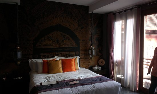 U Chiang Mai: Superior room