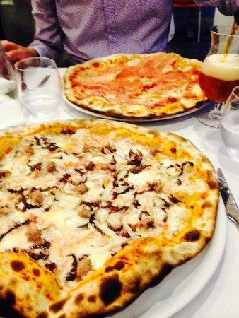 Pizzeria Piano Zero