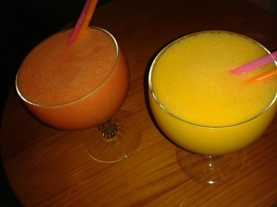 Zume: Natural smoothies
