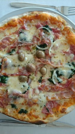 Pizzaria Toscana