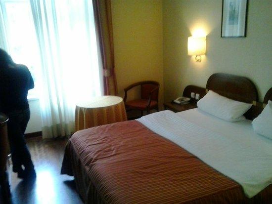 Best Western Hotel Kinsky Garden : habitacion 104