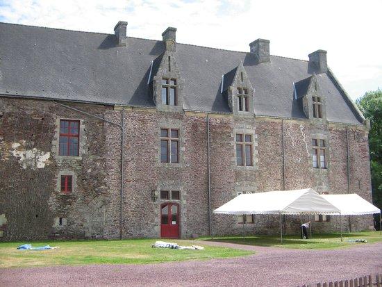 Chateau de Comper