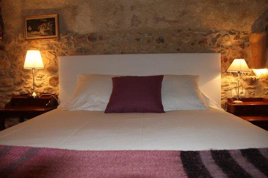 Mas Vilosa Bed & Breakfast: JUNIOR SUITE