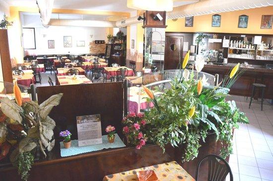 Bar Trattoria La Piazzetta