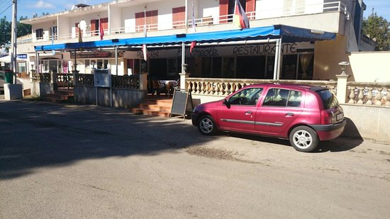 Pizzeria Restaurante EL Creole