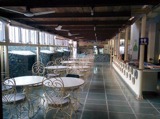 Jaipur Inn : Cafe Jai
