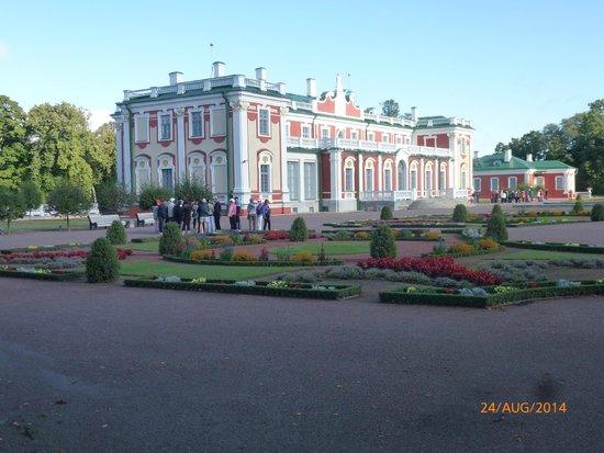 Kadriorg Palace : Palace