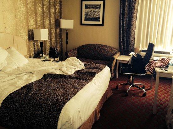 BEST WESTERN The Inn at Buffalo Airport: Final room