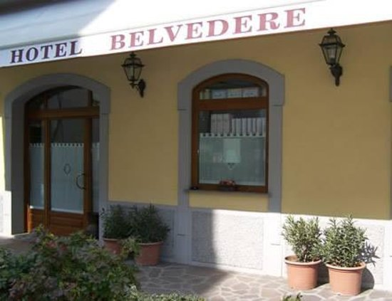 Photo of Hotel Belvedere Modena