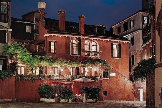 Photo of Hotel Locanda Fiorita Venice