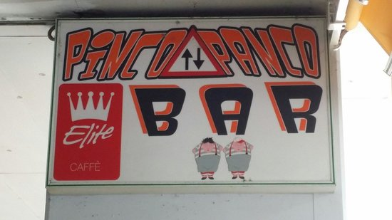 Pinco Panco Bar
