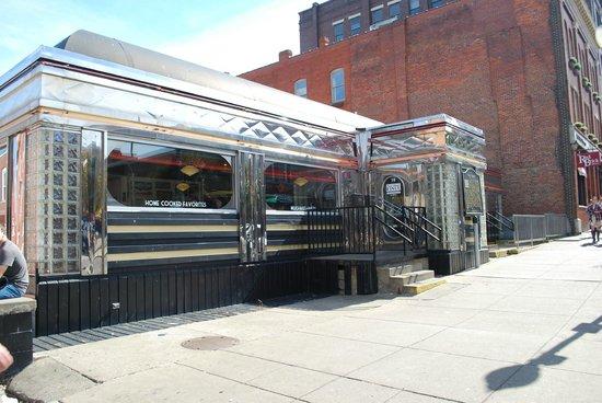 Restaurants On Court Street Athens Ohio