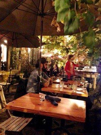 Photo of American Restaurant Big Bear Cafe at 1700 1st St Nw, Washington, DC 20001, United States