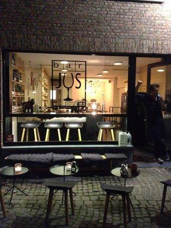 Bar Jus