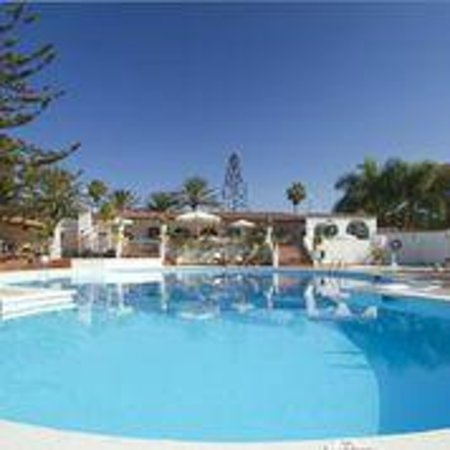 Photo of Parque Paraiso I Bungalows Playa del Ingles