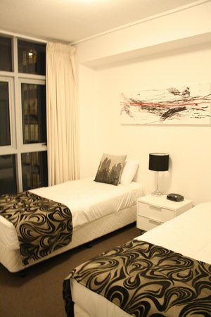 Mantra on the Quay : 3rd bedroom