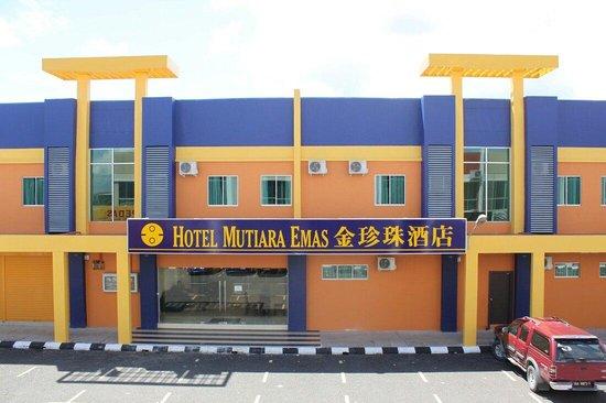 Hotel Mutiara Emas
