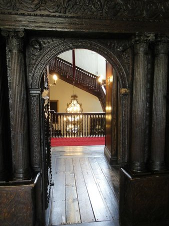 The Red Lodge Museum: Red Lodge