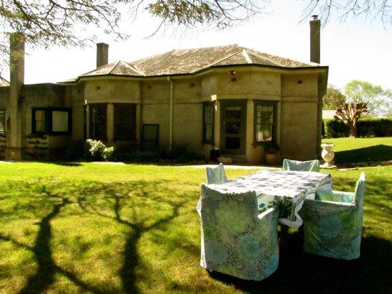 Edna Walling Garden
