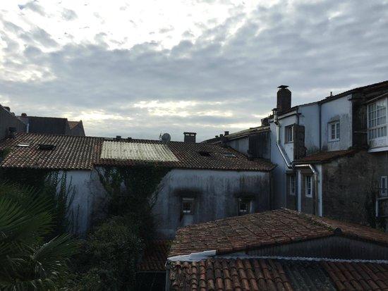 Hotel Moure: VISTAS
