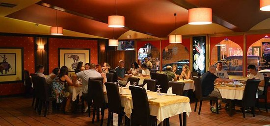 Clay Oven: A indian restaurant for all occasions