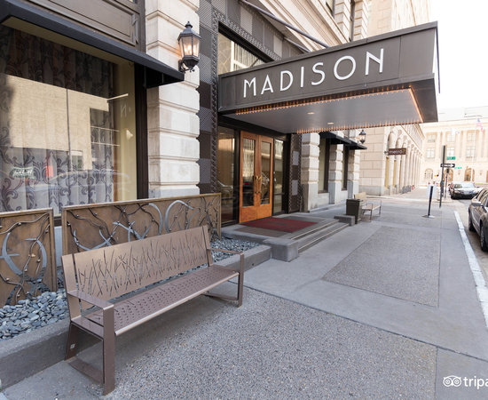 Photo of Hotel Madison Hotel at 79 Madison Ave, Memphis, TN 38103, United States