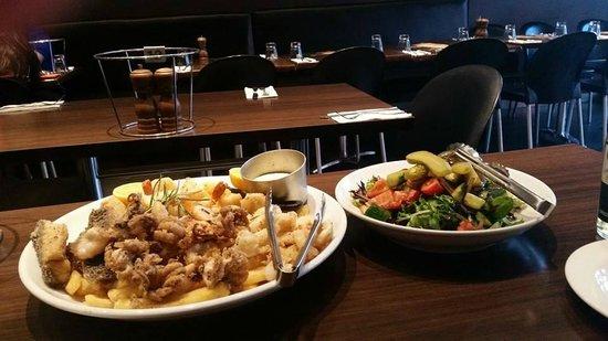 Ray & Lou's Steak & Seafood Restaurant