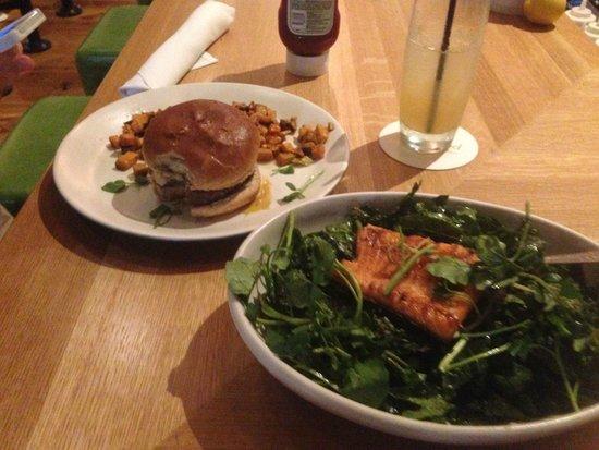 True Food Kitchen Houston Reviews