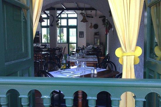 Restaurante Punta Brava : Me encantó! !!!!
