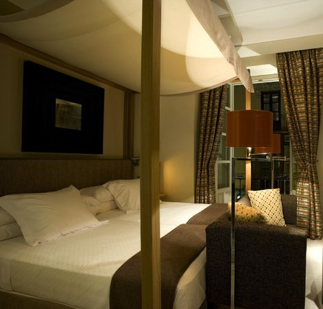 Villa oniria 104 1 2 5 updated 2018 prices hotel - Hotel villa oniria en granada ...