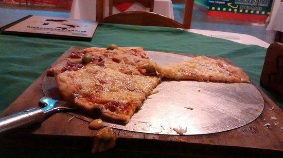 Dall'Italiano Ristorante Pizzeria