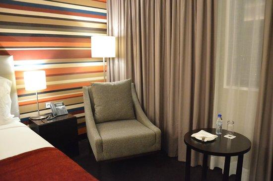 Hotel Tropico: Quarto