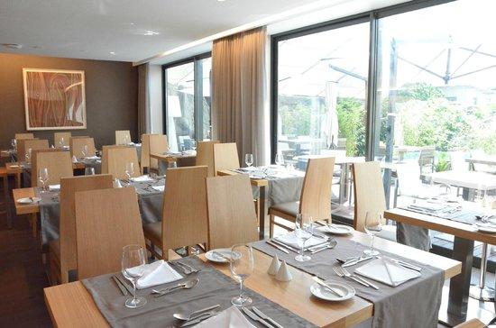 Hotel Tropico: Restaurante
