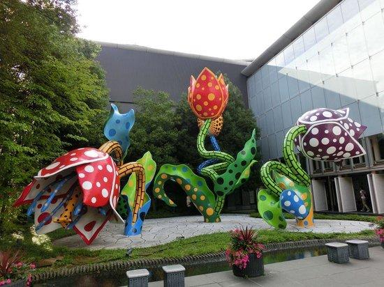 松本美術館 - Picture of Matsumoto City Museum of Art, Matsumoto - TripAdvisor