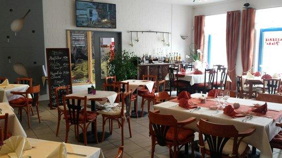 Brasserie Op Flohr