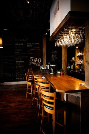 540 Kitchen & Bar